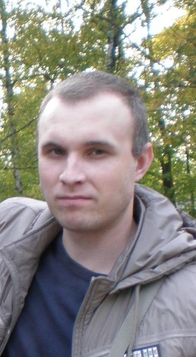 Александр Козлов, 4 июня 1980, Санкт-Петербург, id1210667