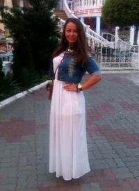 Мария Хлыстова, 13 июня 1989, Пенза, id140150699