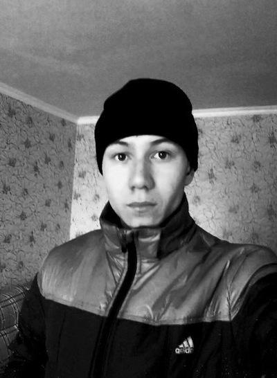Damir Iskakov, 22 августа 1994, Санкт-Петербург, id207882712