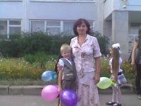 Любовь Стреляева, 14 ноября , Первомайск, id178586204