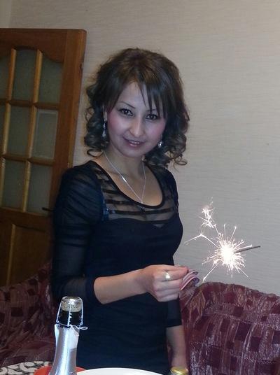 Aysara Kurbanova, 10 июня 1990, Казань, id201013045