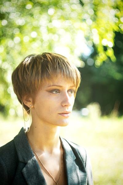 Anastasia Sergeevna, 15 ноября , Москва, id20278226