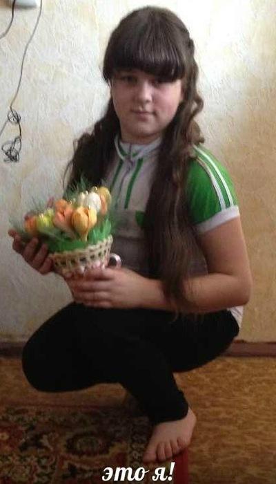Ангелина Иванова, 19 января , Оренбург, id197692255