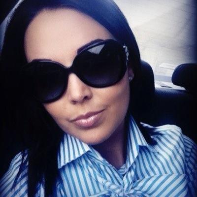 Valeria Fedorova, 5 августа 1988, Санкт-Петербург, id175448