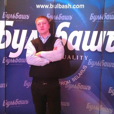 Константин Невар, 1 мая , Пинск, id93018618