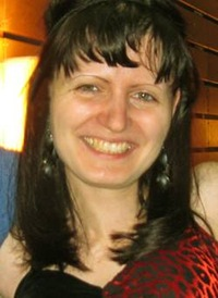 Анна Бирюкова, 8 января , Москва, id2302630