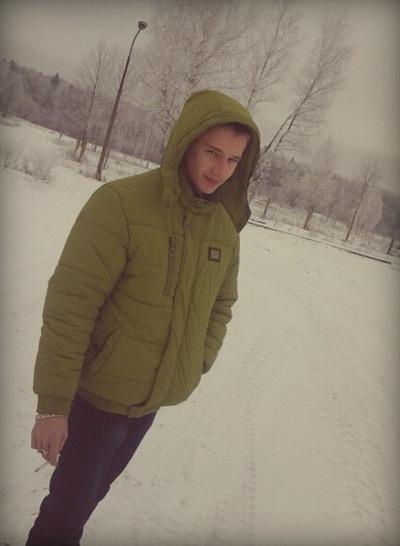 Вадим Флейта, 20 февраля 1975, Москва, id38466762
