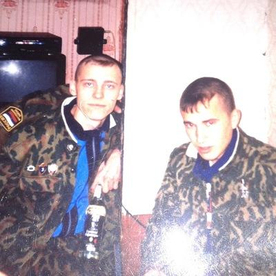Роман Ягофаров, 5 апреля 1980, Новосибирск, id139338763