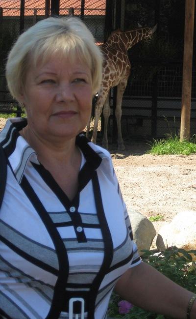 Валентина Крутикова, 17 февраля , Тульчин, id144548764