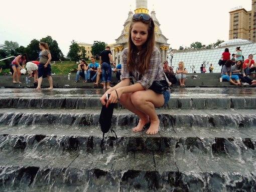 Фото голих українських дівчат