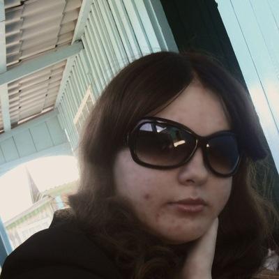 Настя Онучина, 24 сентября , Омск, id180457332