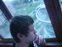 Дмитрий Стариков, 29 декабря 1993, Минск, id166857258