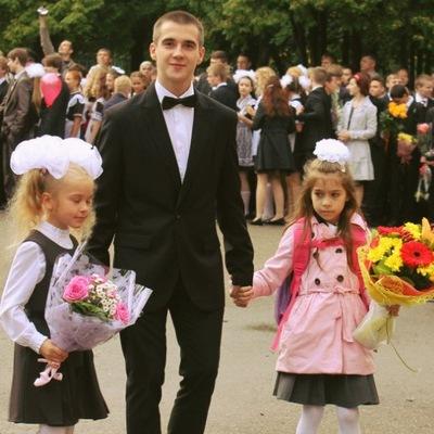 Слава Егоров, 21 ноября , Краснознаменск, id43577074