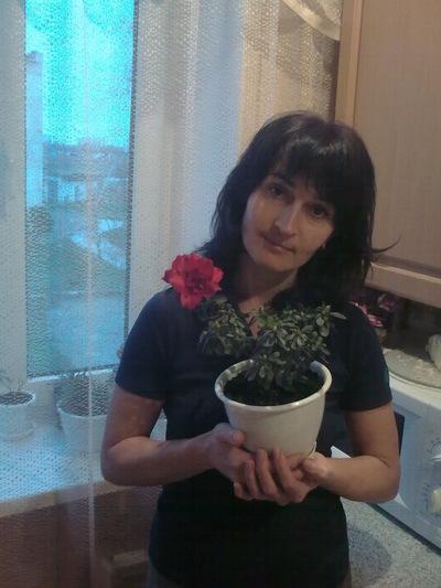 Надежда Ковалёва, 10 апреля , Феодосия, id213157501