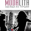 MODALITA.RU - модная женская и мужская одежда