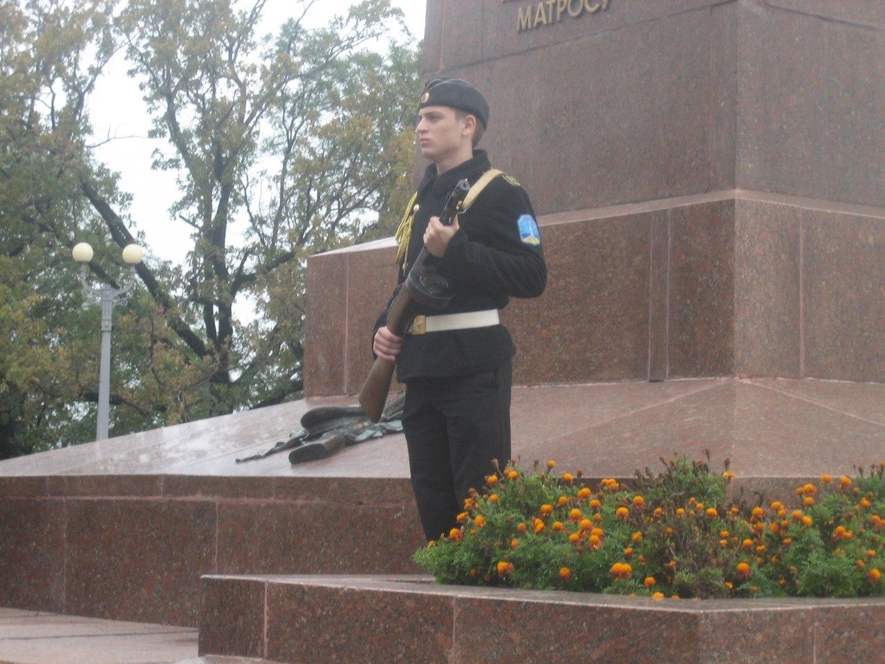 Алексей Антохов, Одесса - фото №8