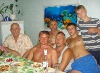 Макс Наседкин, 18 сентября 1991, Прокопьевск, id107233496