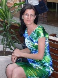 Екатерина Андронова, 29 сентября 1978, Волгоград, id29784569