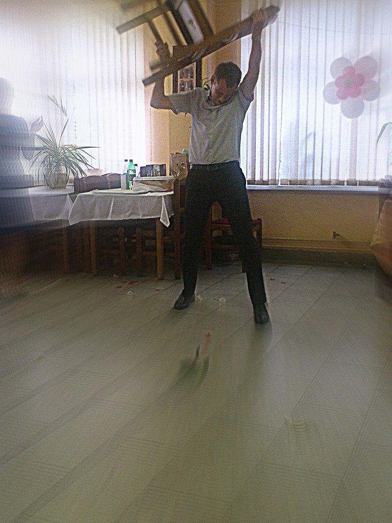 Василий Воронин, Москва - фото №10