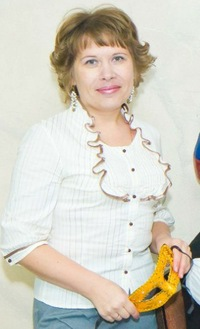 Елена Харитонова, 23 февраля 1975, Кунгур, id170549204