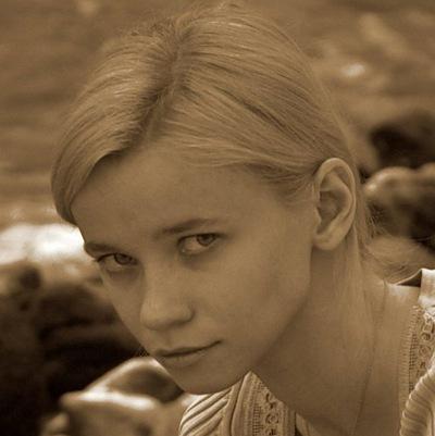 Veronica Gonzalez, 9 апреля 1991, Тамбов, id198550369