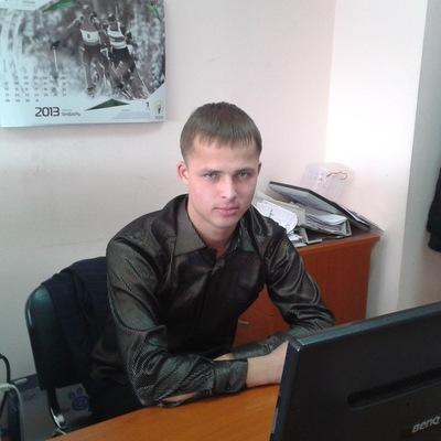 Максим Вяткин, 29 сентября 1994, Улан-Удэ, id51147686