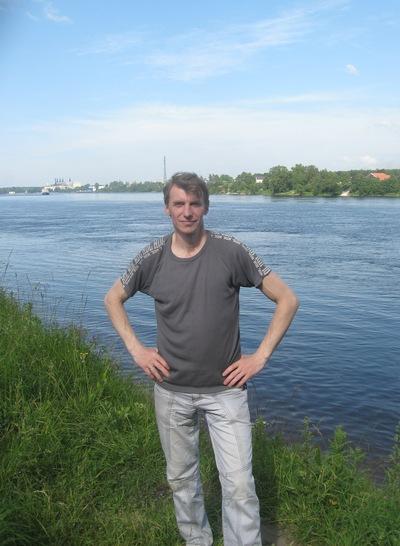 Михаил Николаев, 17 июля 1992, Санкт-Петербург, id97271910