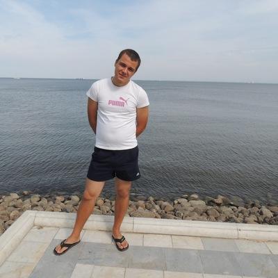 Максим Шашко, 20 июня 1991, Лида, id128118091