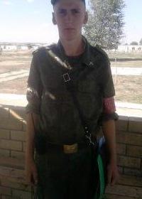 Вячеслав Кадошников, 23 сентября 1992, Лабинск, id217869417
