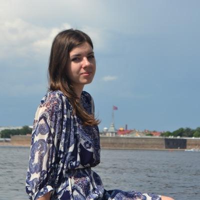 Аня Костикова, 8 апреля , Москва, id50716502