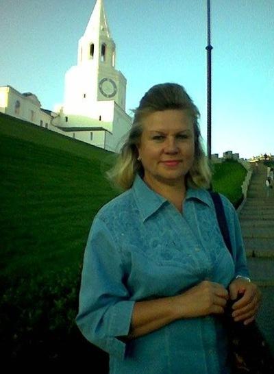 Людмила Молодых, 1 июля 1953, id206780630
