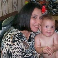 Малыш Середкина, 28 апреля 1976, Кемерово, id190237754