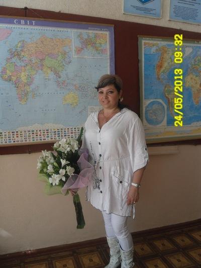 Алёна Цветкова, 12 июня 1974, Николаев, id194277813