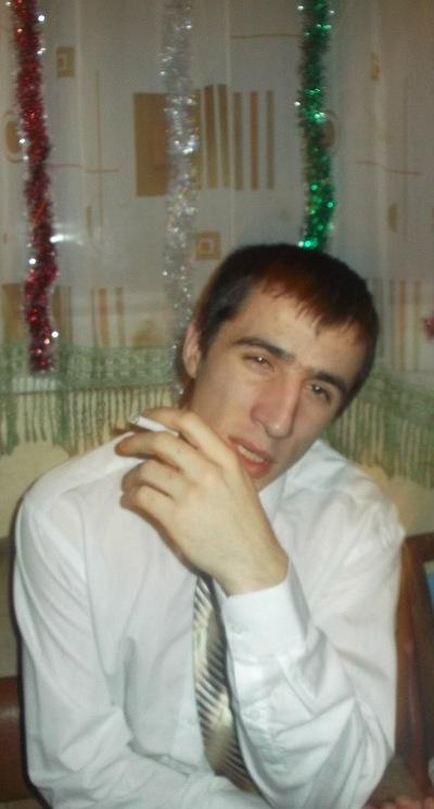 Костян Лебедев, 16 июня 1984, Санкт-Петербург, id28903823