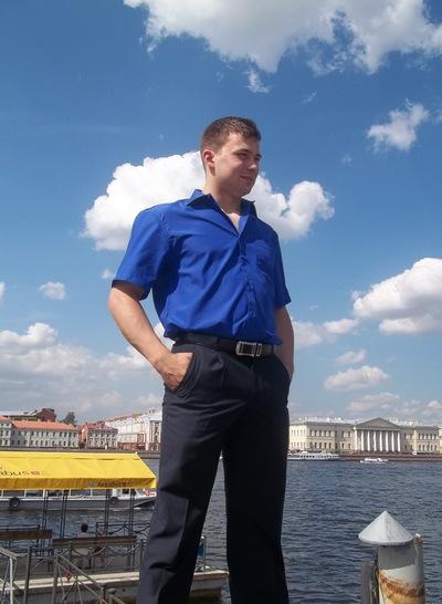 Дмитрий Михайлов, 4 апреля , Санкт-Петербург, id24900269