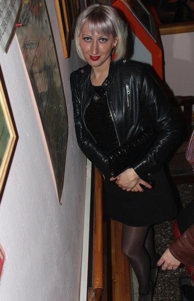 Ольга Будько, 7 июня 1976, Томск, id156438551