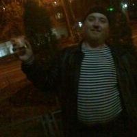 Вован Гаращенко, 12 января , Киев, id198622578