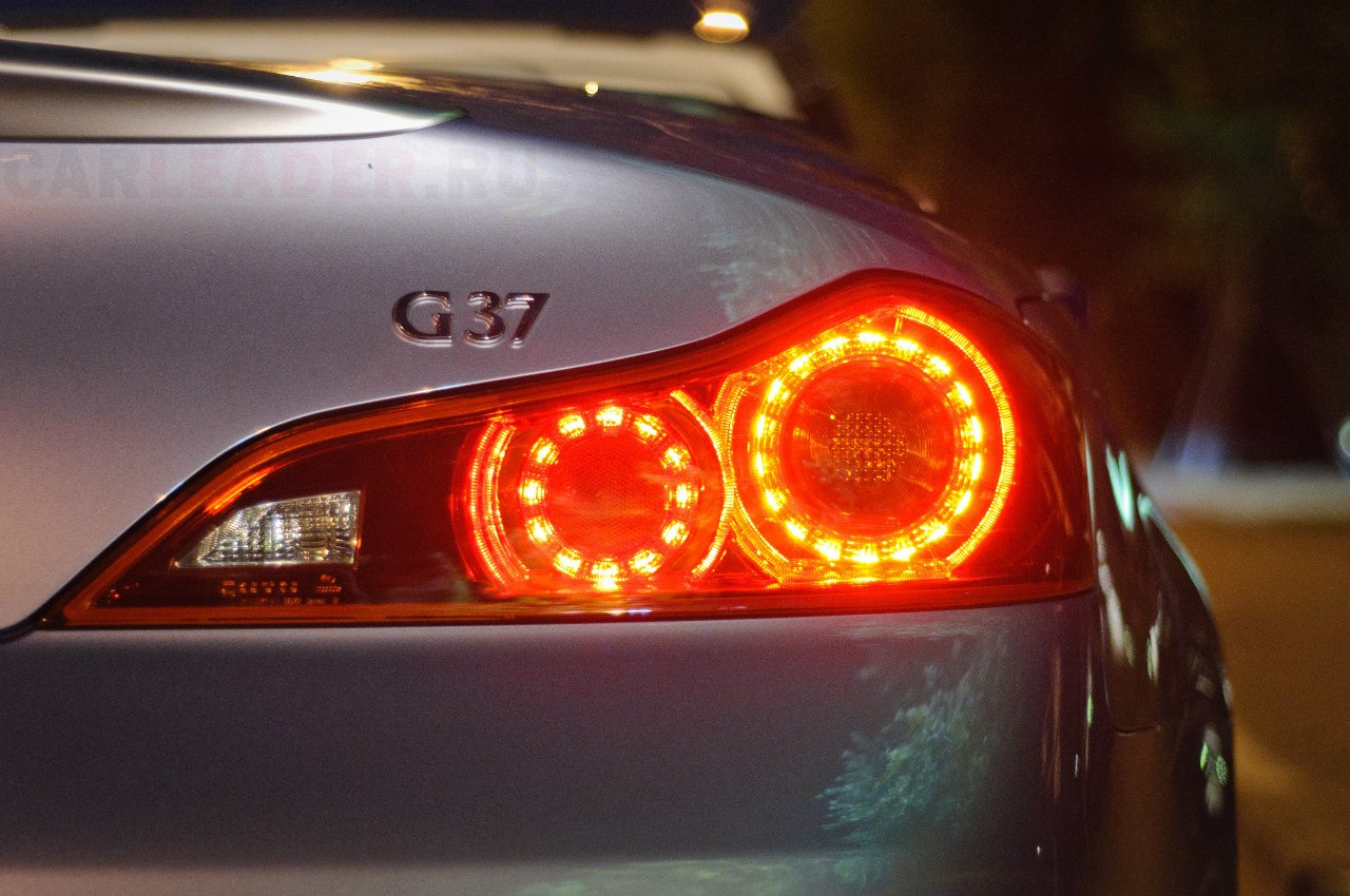 Cabrio G37