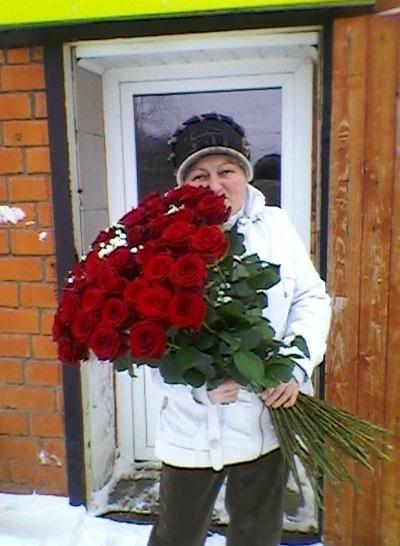 Ольга Соловьева, 6 февраля 1958, Талдом, id193464801