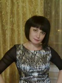 Леся Юсупова, 3 августа , Луганск, id181652838