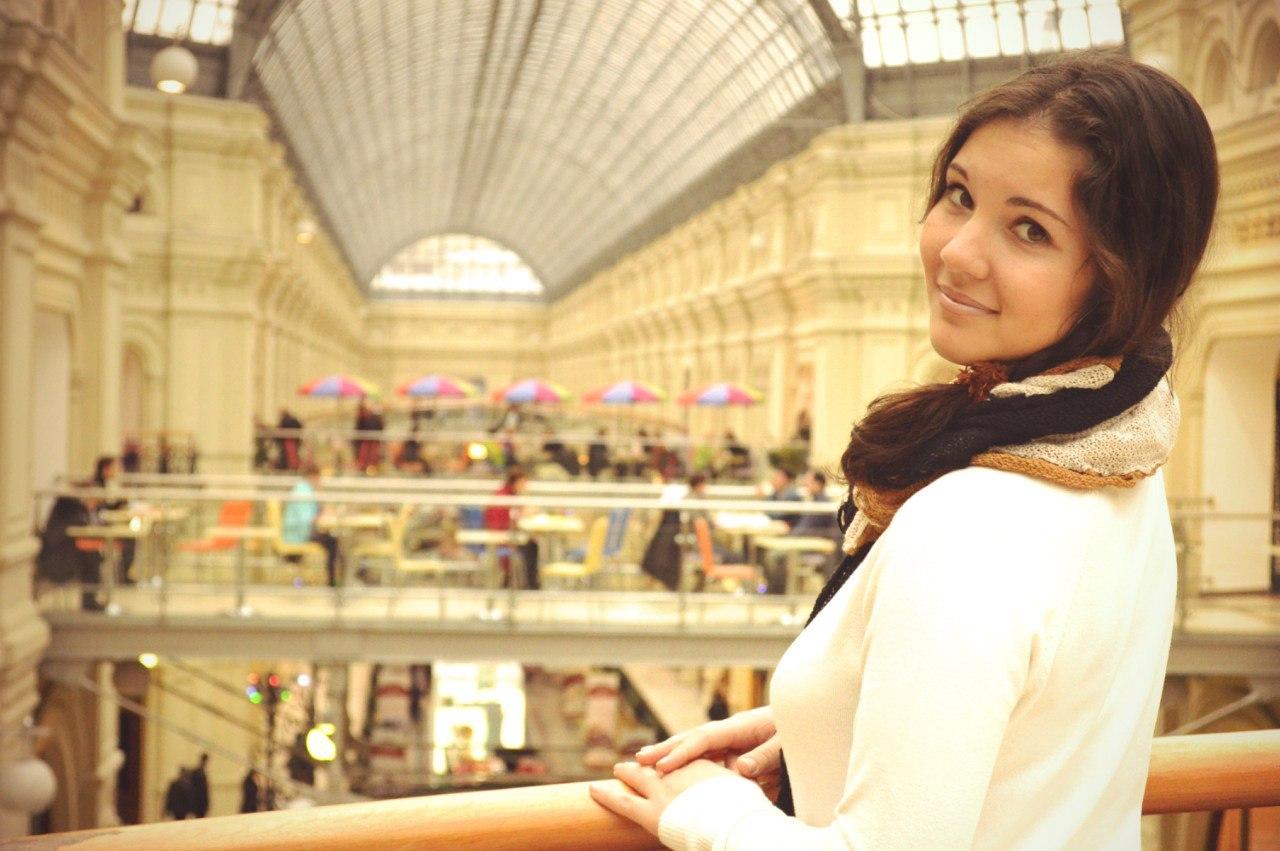 Катя Вишнякова, Москва - фото №10