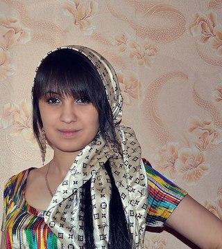 Фото красива девушка таджики