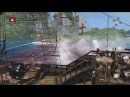 13 Minutes of Caribbean Open World Gameplay -  Assassin's Creed 4 Black Flag [RUS]