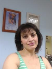 Елена Ааронова