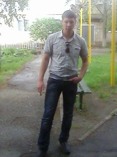 Дмитрий Балашов, 24 мая 1991, Самара, id163080101