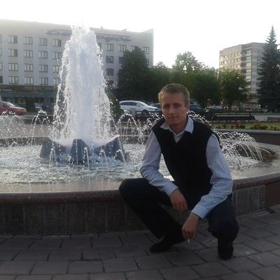 Ян Ефимович, 31 мая 1989, Мозырь, id132412160