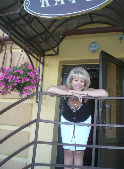 Елена Иванова, 5 декабря , Северодвинск, id10124384