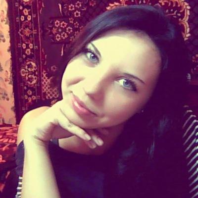 Аленка Боровская, 25 февраля 1995, Северодонецк, id146873460