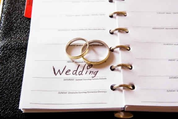 yPmJgaISIUA Как правильно выбрать дату свадьбы: несколько простых советов