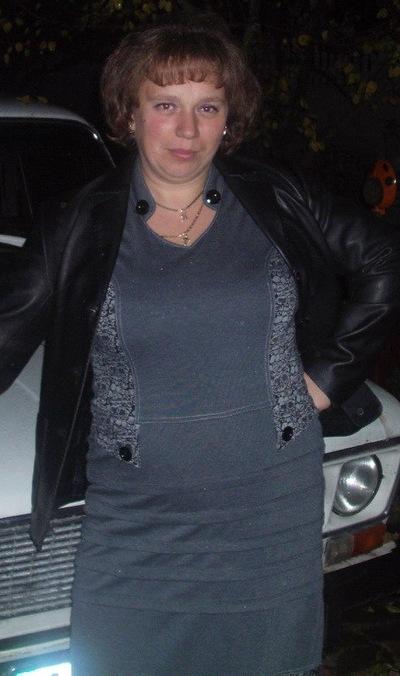 Ирина Гончарук, 14 апреля 1979, Киев, id193977775